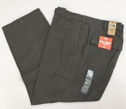 NEW Dockers Pacific Comfort Cargo Men's Pants Classic Fit 40