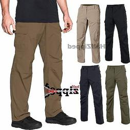 UNDER ARMOUR PANTS Men's Cargo UA Storm Tactical Patrol Offi