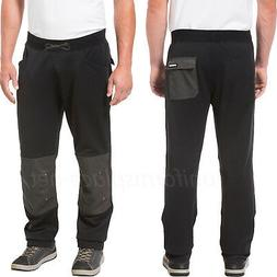 pants mens cat rebel sweatpants cargo pocket