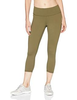 prAna Pillar Capri, Small, Cargo Green