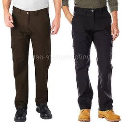 Dickies PRO Pants Men Relaxed Fit Straight Leg Utility Cargo