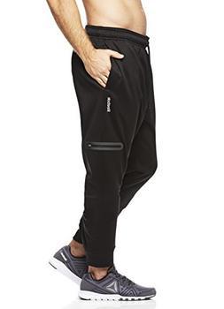 Reebok Men's Radar Jogger Pant With Cuff - Polyester