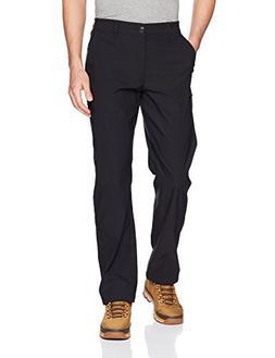 Men's UnionBay Rainier Travel Chino Pants Black 38x30