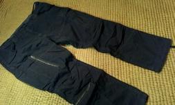 Ralph Lauren Military Hunting Fishing Hiking Cargo Pants Riv