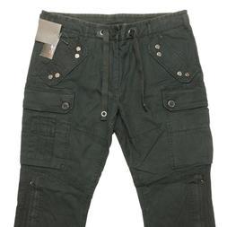 Rare VTG RLX Ralph Lauren Tactical Pockets Cargo Pants 90s P