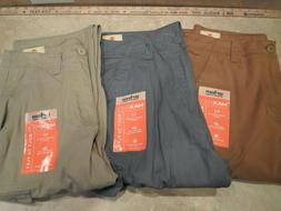Urban Pipeline Relaxed Fit Stretch Cargo Pants - Pick Color