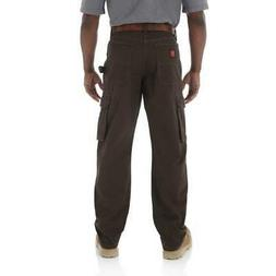 Wrangler Riggs Big and Tall Ranger Heavy Duty Cargo Pants -