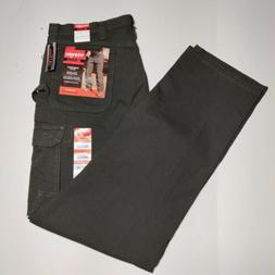 Wrangler Riggs Workwear Men's Ranger Relaxed Fit Pants 100%
