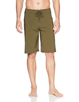 "prAna Sediment Short/ 11"" Inseam, Cargo Green, 36"