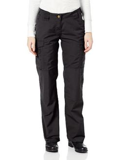 Tru-Spec 24-7 Series Women's Tac Pants Poly-Cot Black Size-1