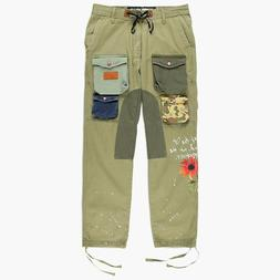 Billionaire Boys Club Shades Cargo Pants Sweatpants 801-1104