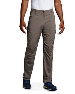 """Columbia Men's Silver Ridge Stretch Pants, 34"""" x 30"""", Major"""