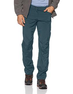 "Columbia Men's Silver Ridge Stretch Pants, 36"" x 32"", Myster"
