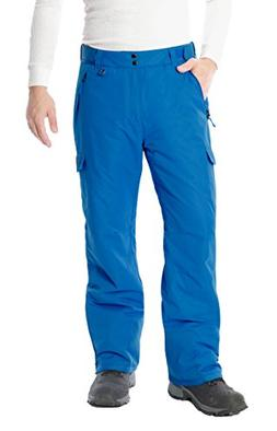 Men's 1960 Snow Sports Cargo Pants, Small, Nautical Blue