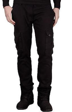 PJ Mark Slim Fit Cargo Pants