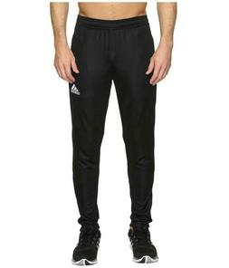 adidas Tiro 17 Training Pant - Men's Soccer 3XL Black/Gold M