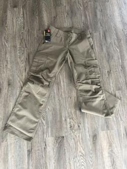Under Armour Storm Cargo Pants Size 10 NWT Loose Fit