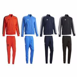 Adidas Superstar Track Jacket & Pants Collection Men's
