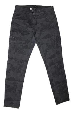 Supplies by Union Bay Ladies Cargo Pants Black Camo