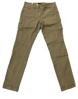 Supplies by Union Bay Ladies Cargo Pants Khaki