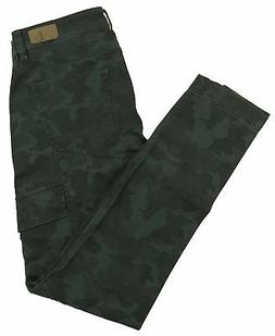 UNIONBAY Supplies by Women's Skinny Stretch Cargo Pants