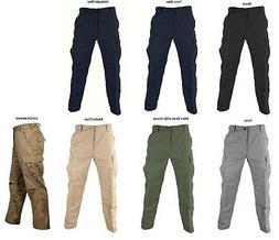 Tactical Cargo Pants BDU Military Army Navy USMC Marines USA