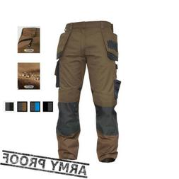 Tactical Pants With Knee Pads Best Cargo Pants For Men Dassy