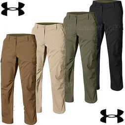 Under Armour Tactical Patrol Pants II - Conceal Carry Field
