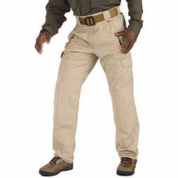 5.11 Men's Taclite Pro Tactical Pants, Style 74273, TDU Khak