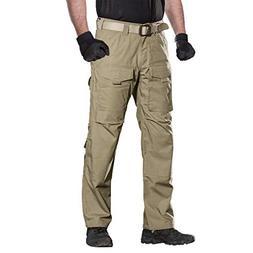 FREE SOLDIER Outdoor Men Teflon Scratch-resistant Pants Four