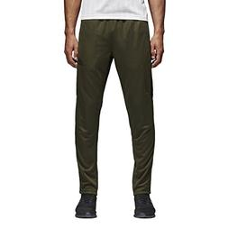 adidas Mens Tiro17 TRG Pant, Night Cargo/Black, XX-Large