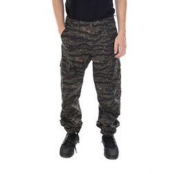Carhartt Trousers Regular Cargo Pant Camo Tiger Jungle Camo