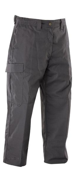 TRU-SPEC 24-7 Series Mens Simply Tactical Cargo Pants Black,