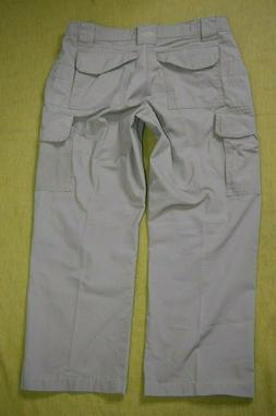 TRU-SPEC 24-7 Series Simply Tactical Cargo Pants, Women's Be