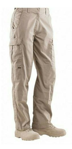 TRU-SPEC 24-7 Series Simply Tactical Pants - Khaki - New Wit