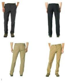 UB),TECH Men's Flex,Comfort Waist Chino Pants-Color&Size:V