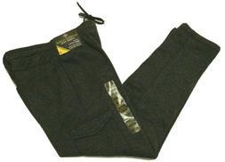 Ultimate Brushed Fleece Cargo Pant 5 Pocket MEDIUM Sweatpant