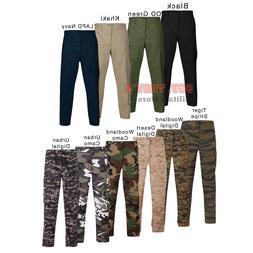 Propper Uniform BDU Tactical Pants Zipper Fly 60/40 Cotton P