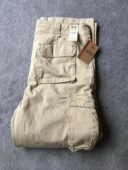 Union Bay Cargo Pants  36x32