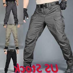 us mens combat trousers tactical work cargo