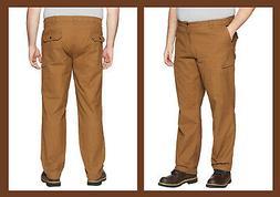Dockers ~ Utility Cargo Men's Classic Fit Khaki Pants $58 NW