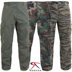 Rothco Vintage Vietnam Style Fatigues - Men's Military Type