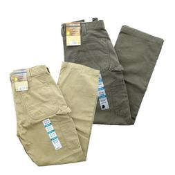 Carhartt Washed Twill Pants Men's Cargo Relaxed Fit Straight