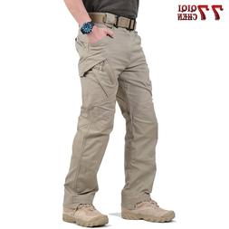 Waterproof Tactical <font><b>Pants</b></font> Army Military