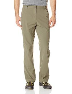 CloSoul Direct Men's Wild Hiking Quick Dry Cargo Pants Zip-O