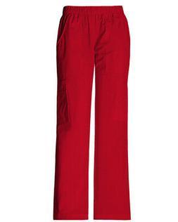 Cherokee Workwear Core Stretch Women's 4005 Elastic Waist Ca