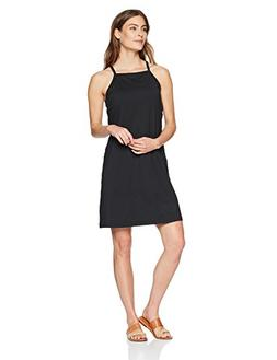 prAna Women's Ardor Dress, Black, Small