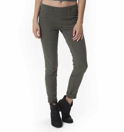 Women'sUnionbay® Cargo Pants Crystal Skinny Stretch Fatig