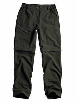 Jessie Kidden Women's Outdoor Anytime Quick Dry Cargo Pants
