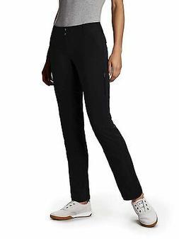 Jessie Kidden Women's Outdoor Quick Dry Cargo Pants Converti